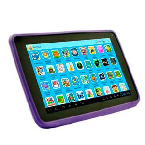 la tablet un nuevo objetivo de los hackershuerfanos digitales